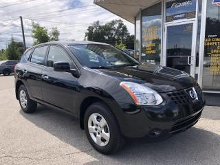 Used 2010 Nissan Rogue S for sale in Burlington, ON