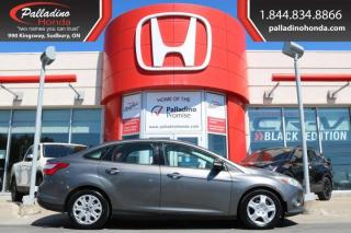 Used 2012 Ford Focus SE-AS/IS for sale in Sudbury, ON