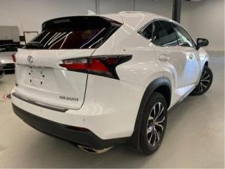Used 2016 Lexus NX 200t 200t   F-SPORT 3   BLIND SPOT   NAVI   INCOMING for sale in Vaughan, ON