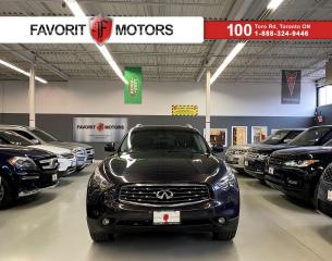 Used 2010 Infiniti FX35 AWD *CERTIFIED!*|BOSE|SUNROOF|LEATHER|HEATED SEATS for sale in North York, ON