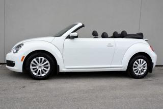 Used 2015 Volkswagen Beetle Trendline+ Convertible for sale in Vancouver, BC