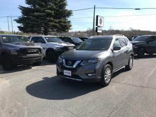 Used 2020 Nissan Rogue 2.5 SV AWD W/Dual-Pane Panoramic Roof!! for sale in Sudbury, ON