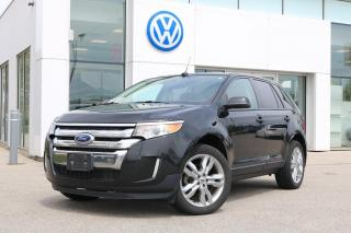 Used 2013 Ford Edge SEL Navigation, Heated Leather Seats for sale in Guelph, ON