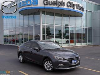 Used 2016 Mazda MAZDA3 GS at for sale in Guelph, ON