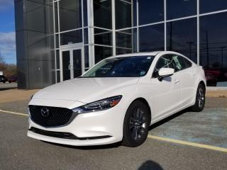 Used 2018 Mazda MAZDA6 GS-L for sale in Yarmouth, NS