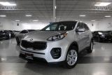 Photo of Silver 2017 Kia Sportage