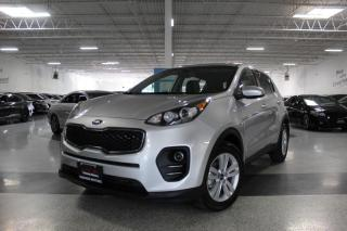 Used 2017 Kia Sportage LX I NO ACCIDENTS I REAR CAM I HEATED SEATS I KEYLESS ENTRY for sale in Mississauga, ON