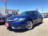 Photo of Blue 2016 Acura ILX