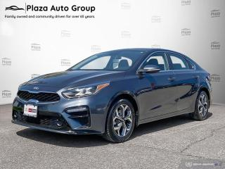 Used 2019 Kia Forte EX for sale in Bolton, ON
