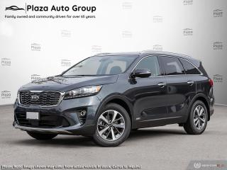 New 2020 Kia Sorento 3.3L for sale in Richmond Hill, ON
