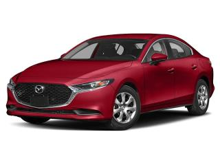 New 2020 Mazda MAZDA3 GX for sale in St Catharines, ON