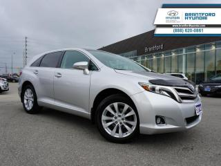 Used 2014 Toyota Venza - $123 B/W for sale in Brantford, ON