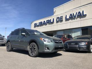 Used 2017 Subaru XV Crosstrek Sport Awd *Toit Ouvrant* for sale in Laval, QC