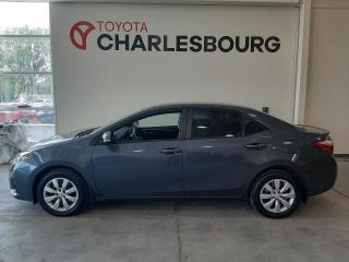 Used 2016 Toyota Corolla Berline 4 portes, boîte manuelle, S for sale in Québec, QC