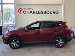 Used 2018 Toyota RAV4 LE FWD for sale in Québec, QC