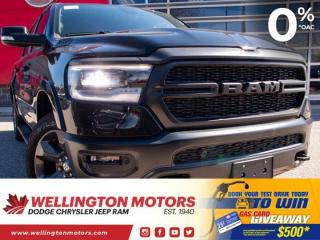 New 2020 RAM 1500 Big Horn for sale in Guelph, ON