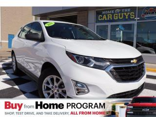 Used 2018 Chevrolet Equinox LS | No Accidents, Rear View Camera. for sale in Prince Albert, SK