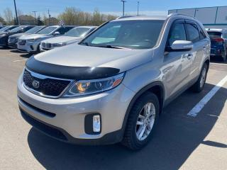 Used 2015 Kia Sorento * LX V6 * A/C * 65680 KM * CRUISE * SIEG for sale in Québec, QC
