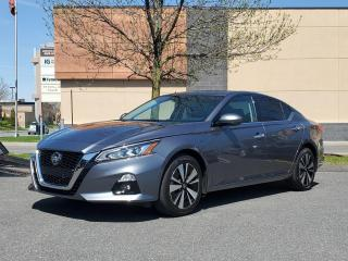 Used 2020 Nissan Altima SV for sale in Drummondville, QC