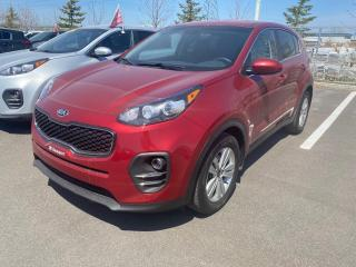 Used 2017 Kia Sportage * LX * A/C * CAMERA * SIEGES CHAUFFANT * for sale in Québec, QC