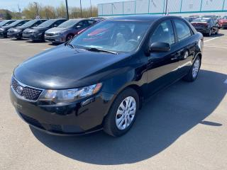 Used 2012 Kia Forte * LX PLUS * A/C * AUTO * BLUETOOTH * for sale in Québec, QC