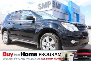 Used 2013 Chevrolet Equinox LT- Awd, Remote Start, Navigation for sale in Saskatoon, SK