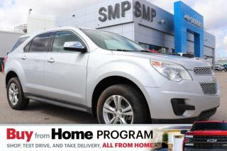 Used 2013 Chevrolet Equinox LS - AWD, Bluetooth, Remote Start Alloys for sale in Saskatoon, SK