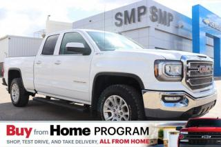 Used 2017 GMC Sierra 1500 SLE - Kodiak Edition, Z71, Heated Seats, Remote Start for sale in Saskatoon, SK
