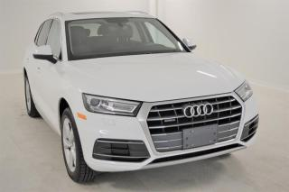 Used 2018 Audi Q5 2.0T Komfort quattro 7sp S Tronic for sale in Richmond, BC