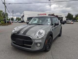Used 2017 MINI Hardtop 3 Door for sale in Surrey, BC