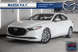 Used 2019 Mazda MAZDA3 AA00 for sale in Montréal, QC