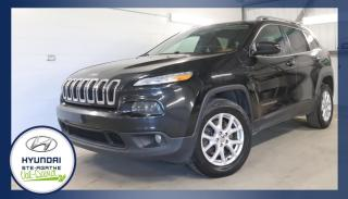 Used 2014 Jeep Cherokee 4 RM, 4 portes, North for sale in Val-David, QC