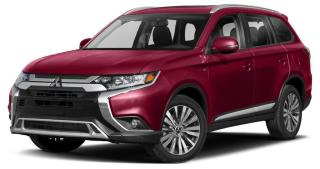 Used 2020 Mitsubishi Outlander Limited Edition S-AWC for sale in Mississauga, ON