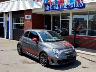Used 2013 Fiat 500 2dr HB Abarth for sale in Toronto, ON