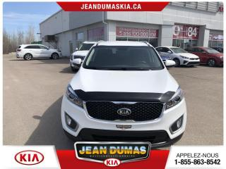 Used 2017 Kia Sorento LX V6 7 places 4 portes TI for sale in Alma, QC