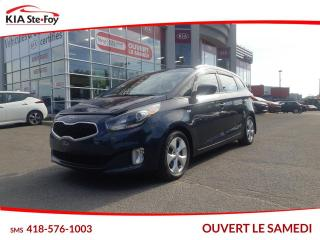 Used 2016 Kia Rondo LX *SIEGES CHAUFFANTS* for sale in Québec, QC
