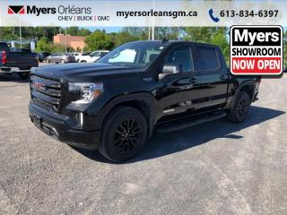 New 2020 GMC Sierra 1500 Elevation  - Trailer Hitch for sale in Orleans, ON