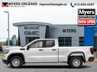 New 2020 GMC Sierra 1500 AT4  - SIriusXM for sale in Orleans, ON