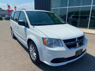 Used 2016 Dodge Grand Caravan 4dr Wgn SXT, One Owner for sale in Ingersoll, ON