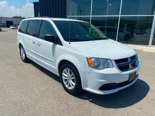 Used 2015 Dodge Grand Caravan 4dr Wgn SXT for sale in Ingersoll, ON