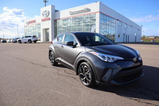 New 2020 Toyota C-HR XLE Premium for sale in Summerside, PE