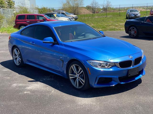 2014 BMW 4 Series 435i XDRIVE*M PACKAGE*AWD*LOADED