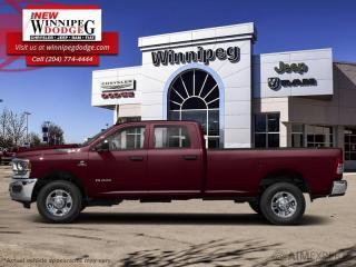 Used 2019 RAM 2500 Big Horn for sale in Winnipeg, MB