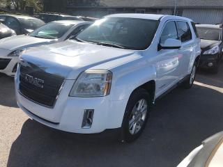Used 2010 GMC Terrain for sale in Laval, QC