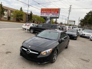 Used 2015 Mercedes-Benz CLA-Class CLA 250 for sale in Toronto, ON