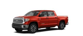 New 2020 Toyota Tundra TRD OFF-ROAD for sale in Renfrew, ON