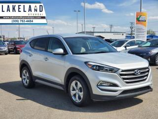 Used 2017 Hyundai Tucson 2.0L AWD  - $143 B/W - Low Mileage for sale in Prince Albert, SK