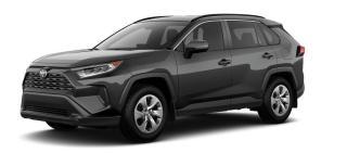 New 2020 Toyota RAV4 LE for sale in Renfrew, ON