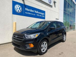 Used 2017 Ford Escape 2.5L AUTOMATIC - PWR PKG for sale in Edmonton, AB