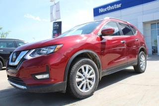 Used 2019 Nissan Rogue SV AWD/SUNROOF/BACKUPCAMERA/HEATEDSEATS for sale in Edmonton, AB